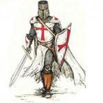 Захватив арабский город маару в 1098 году, умирающие от голода крестоносцы стали есть умерших мусульман.