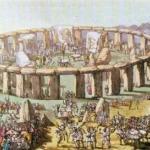 Стоунхендж был построен, чтобы объединить воюющие британские племена.