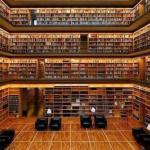Подборка лучших электронных библиотек.