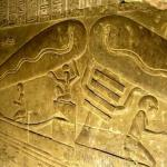 В Египте в глубокой древности было электричество!