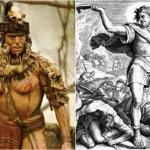 20 самых загадочных народов в истории человечества.