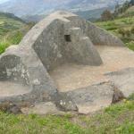 Каменные монолиты комплекса сайвите.