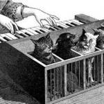 В средние века даже музыка была подчас весьма жестока.