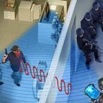 """Американские спецслужбы теперь могут """"Видеть"""" сквозь стены при помощи Wi - Fi."""