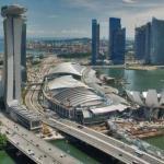 Сингапур занимает первое место в мире по числу смертных приговоров на душу населения.