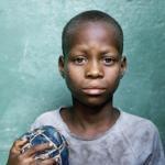 Этот рассказ, написанный африканским мальчиком, был номинирован на звание лучшего рассказа 2005.