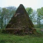 Пирамида на полтавщине - что бы это значило?