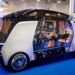 """""""Яндекс"""" и """"камаз"""" работают над созданием беспилотных автомобилей."""