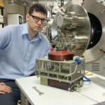 В Воронеже создан ионный двигатель для дальнего космоса 0.