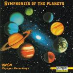 Nasa - Voyager Recordings - Symphonies of the Planets.