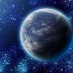 Лишь в том случае, если вселенная расширяется, то куда?