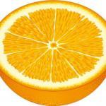 Вы когда-нибудь апельсин пробовали?