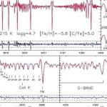 Астрономы обнаружили самую примитивную с химической точки зрения звезду в нашей галактике.
