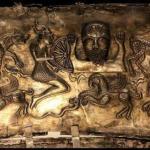 История формирования кельтского пантеона.