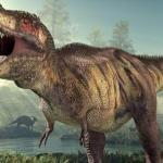 """Planet Dinosaur ( """"Планета Динозавров"""")."""