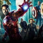 """Ученые костюмы и способности супергероев """"Мстителей проанализировали""""."""