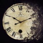 Ли время существует?