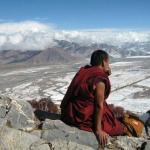 Жизнь тибетских монахов.
