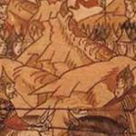 * Хан Батый - воевода орды - армии великой тартарии.