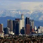 Лос-анджелес вскоре ожидает сильное землетрясение, - Nasa.