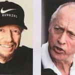 Nike (с 1964 по 1978 год - Blue Ribbon Sport) была основана студентом - бегуном и его тренером.