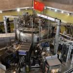 Китайские физики разогрели плазму внутри токамака до 100 миллионов градусов цельсия.