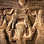 Игиги - древние инопланетные астронавты, которые восстали против ануннаков.