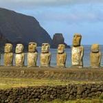 Кохау ронго - ронго - загадочные дощечки с острова пасхи.