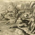 Когда погибли последние дикие крокодилы на РУСИ.