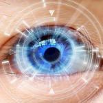 Sony запатентовала контактные линзы, записывающие увиденное.