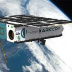Запущен аппарат по добыче полезных ископаемых в космосе.