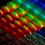 Ученые впервые сделали снимок, на котором фотон представлен одновременно и как частица и как волна.