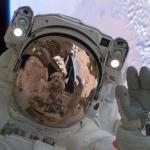 Записи из личных дневников астронавтов наса, которые они анонимно вели во время пребывания на международной космической станции.