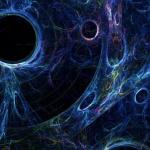 """Выдвинута новая теория о темной материи, объясняющая """"Недостающую"""" массу материи во вселенной."""