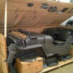 "Willys MB Jeep ""Виллис"" в оригинальной упаковке."