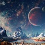 Всего в 40 световых годах от земли обнаружены три многообещающие экзопланеты.