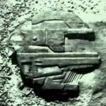 Невероятная тайна инопланетного космического корабля.