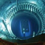 Ли в древности атомные станции были?