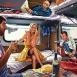 10 лайфхаков, уловок и хитростей для путешествия на поезде.