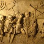 Куда исчезли десять колен Израилевых?