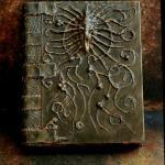 Некрономикон - загадочное творение Говарда лавкрафта.