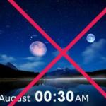Марсианская мистификация.  27 августа.
