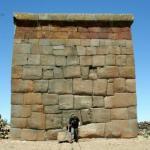 Башни сильюстани в перу - свидетели древней истории.