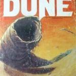 Дюна.  Описание: первая книга из цикла дюна.