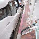 Автономная парковка умения человека превзошла.