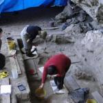 В Бразилии найдена древнейшая жертва ритуального обезглавливания.