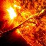Характеристики солнца: радиус, масса и расстояние.