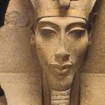 Заклятие аменхотепа.  Заклятие фараона аменхотепа (аменофиса) родилось во мраке нубийских ночей в таинственных подземельях Фив.