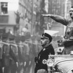 Однажды британский солдат держал под прицелом своего пистолета самого Адольфа Гитлера.