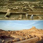 Исчезнувшие цивилизации (ч. 1).